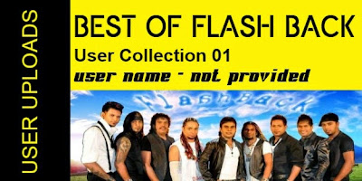 BEST OF FLASH BACK VOL 01 USER COLLECTION