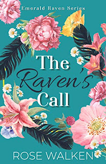 The Raven's Call - A contemporary suspense romance book promotion sites Rose Walken