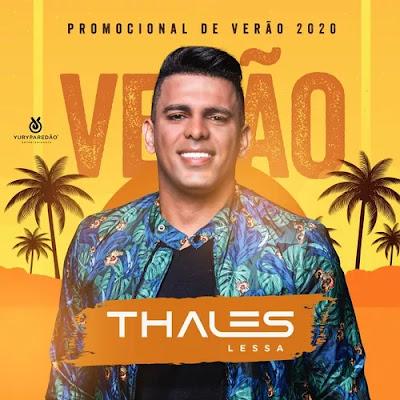 Thales Lessa - Promocional de Verão de 2k20