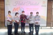 MIO'I DKI Jakarta Adakan Halal Bihalal Bersama Pengurus dan Anggota