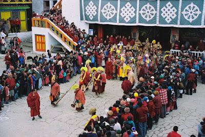 Torgya Festival of Arunachal Pradesh