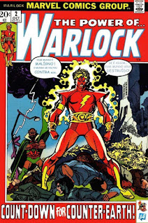Warlock v1