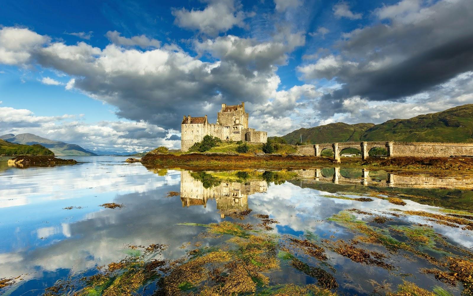 Travel & Adventures: Scotland ( Alba ). A voyage to ...