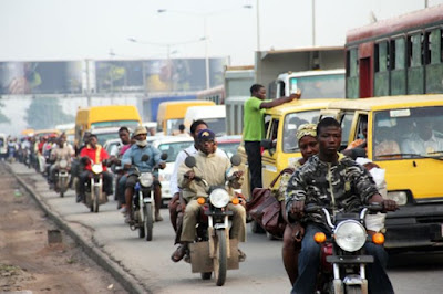 Lagos State Government Bans Use Of Motorbikes, Air Cooling Vans For Meat Transportation