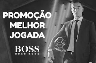Cadastrar Promoção Fox Sports e Hugo Boss 2018 Melhor Jogada