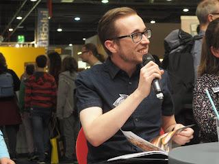 frankfurter-buchmesse-2016-frechverlag-bloggertreffen-kevin-buch-law-of-baking