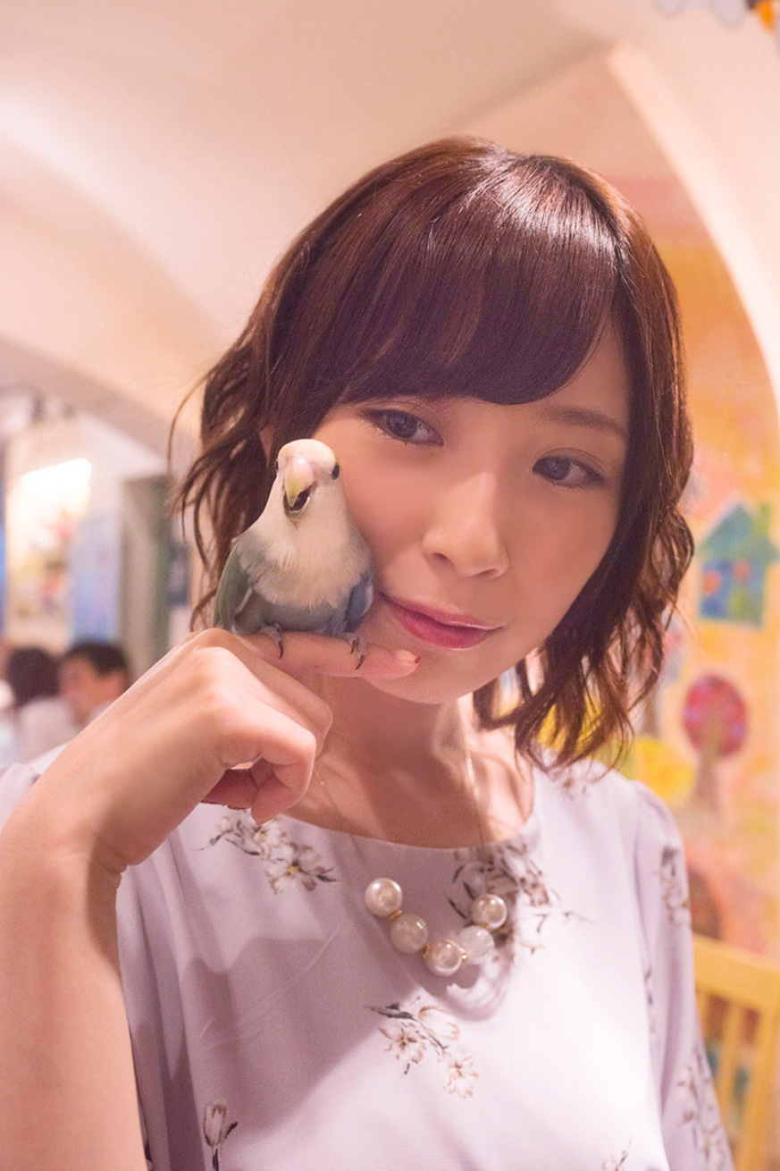 Takayanagi Akane 高柳明音 SKE48, Weekly Georgia 2016.12.01 (週刊ジョージア 2016年12月01日)