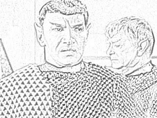 Star Trek coloring.filminspector.com