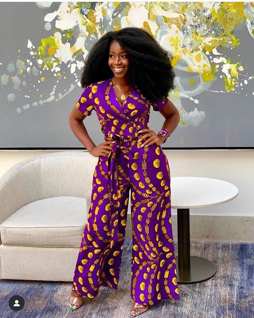 African Fashion: 2019 Ankara Latest Styles