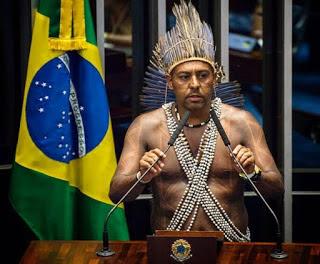 Cacique Marquinhos perde no TRE e agora aguarda decisão do TSE, enquanto isso segue indefinido do destino politico em Pesqueira