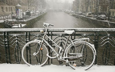 December in Amsterdam things to do