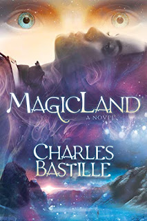 MagicLand: A Dystopian Love Story by Charles Bastille book promotion sites