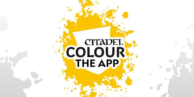 Review: Citadel Colour App