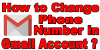 how-to-change-phone-number-in-gmail