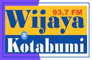 Radio Wijaya 93.7 fm Kotabumi