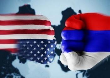 روسيا:سياسة العقوبات ضدنا لن تحقق أهدافها
