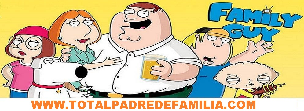 Total Padre De Familia Todos Los Capitulos Audio Latino