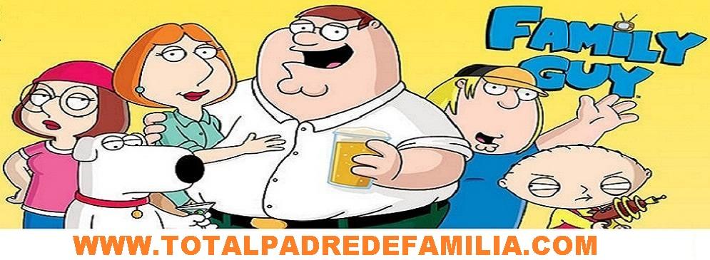 Total Padre de Familia - Todos Los Capitulos Audio Latino
