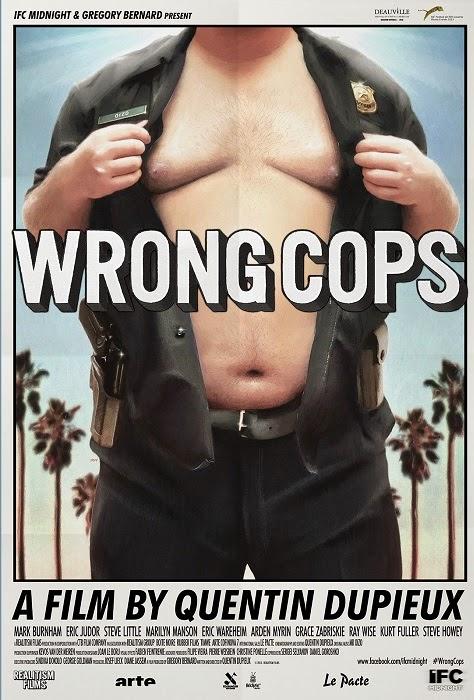 Wrong Cops (2013) BrRip ταινιες online seires oipeirates greek subs