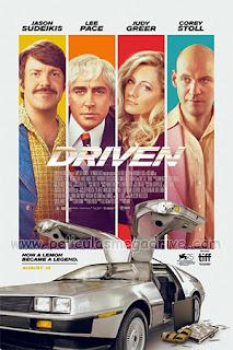 Driven: El Origen De La Leyenda (2018) [Latino-Ingles] [Hazroah]