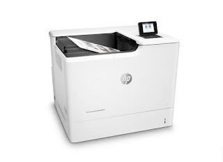 HP Color LaserJet Managed E65060dn Driver Download, Review