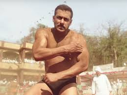 Acting Salman Khan Pose
