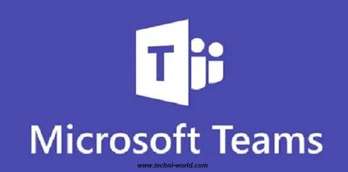 Teams الحصول على مايكروسوفت تيمز مجانا Microsoft Teams