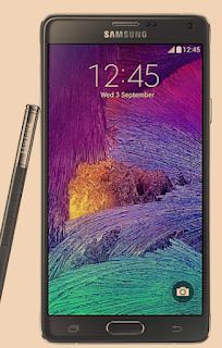 سعر Samsung Galaxy Note 4 في مصر اليوم