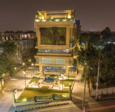 IDA Hotel is situated in Dehradun