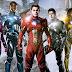 Trilha sonora do filme de Power Rangers será lançada em Vinil