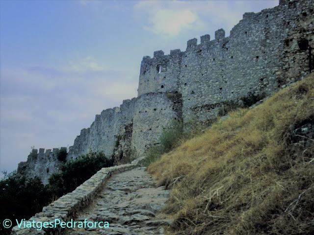 Peloponès, arqueologia, Grècia, Patrimoni de la Humanitat, Unesco world heritage