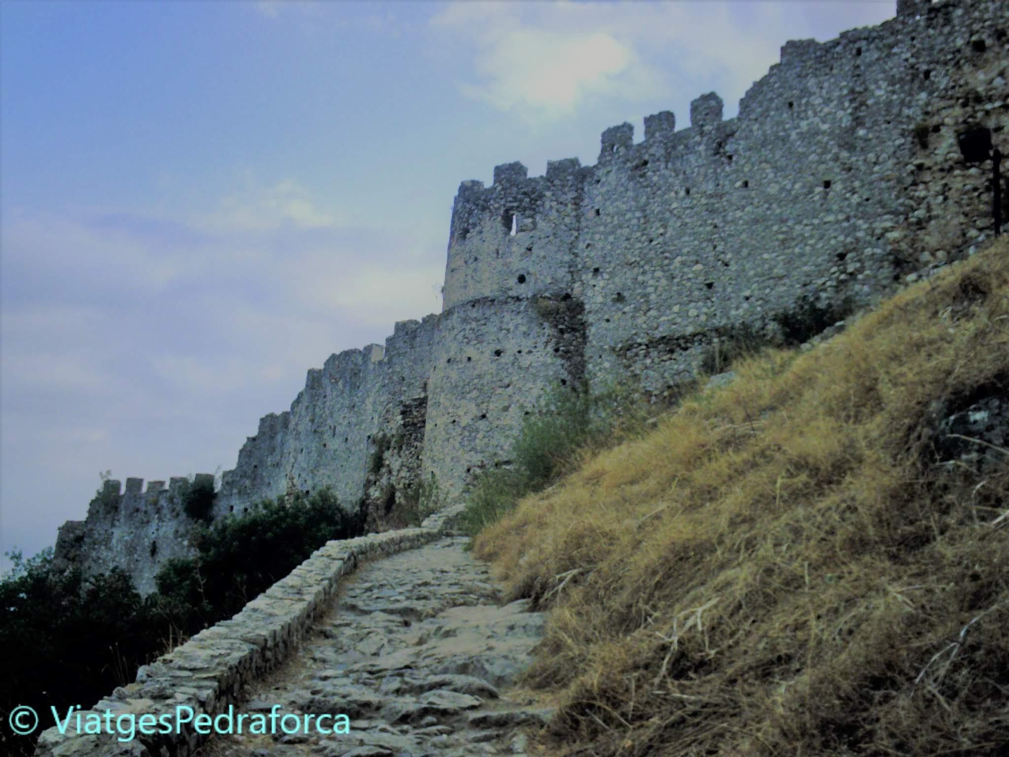 Els millors castells d'Europa, Patrimoni de la Humanitat, patrimoni cultural