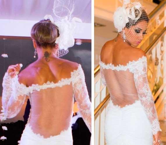 O que não usar  ou evitar em um casamento, vestido com decote errado, pagar cofrinho