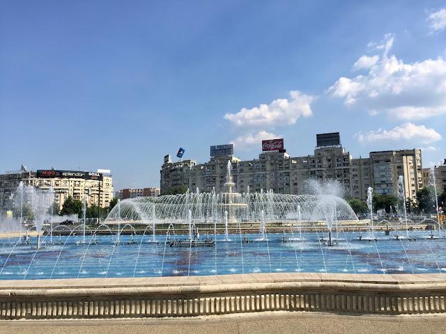 Piata Unirii (Bucharest)