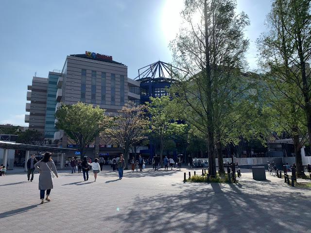 都筑区のゴールデンウィークイベント!センター南「港北東急SC」は子供と遊べる催しが日替わりで開催