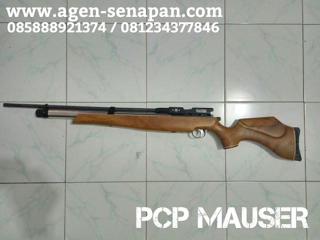 Jual Senapan PCP Mauser OD32, Jual Senapan PCP, Jual Senapan berkuliatas