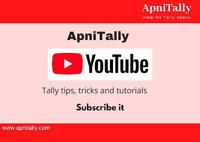 Apni Tally You tube channel