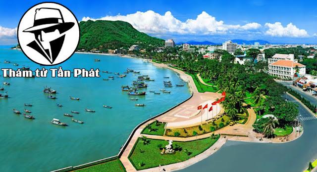 Công ty thám tử chuyên nghiệp tại tỉnh Bà Rịa Vũng Tàu