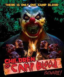 Children of Camp Blood (2020)