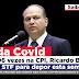 Citado 96 vezes na CPI, Ricardo Barros pede ao STF para depor esta semana
