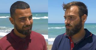Νεαροί ήρωες στην Κρήτη, πάλεψαν με τα κύματα για να σώσουν μάνα και κόρη από πνιγμό