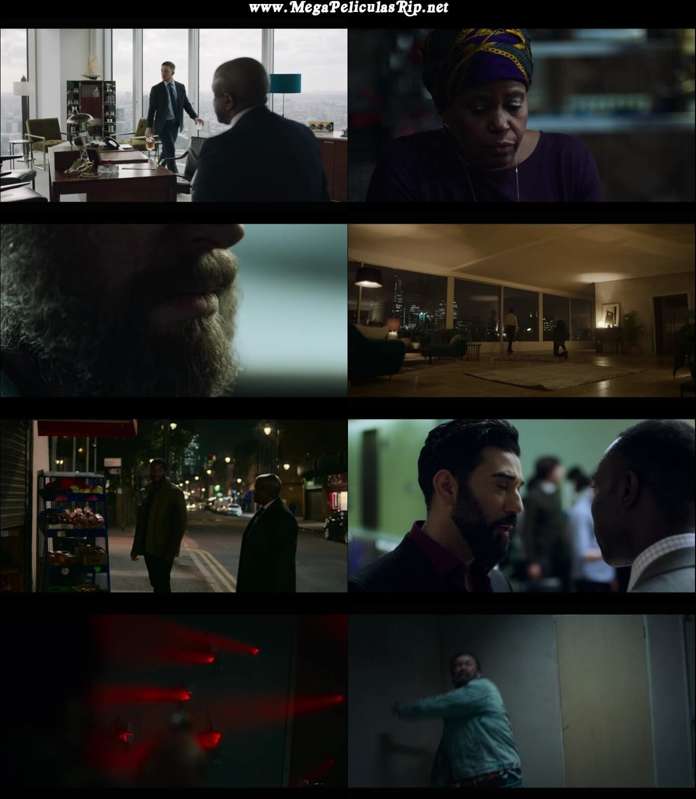 Gangs Of London Temporada 1 1080p Latino