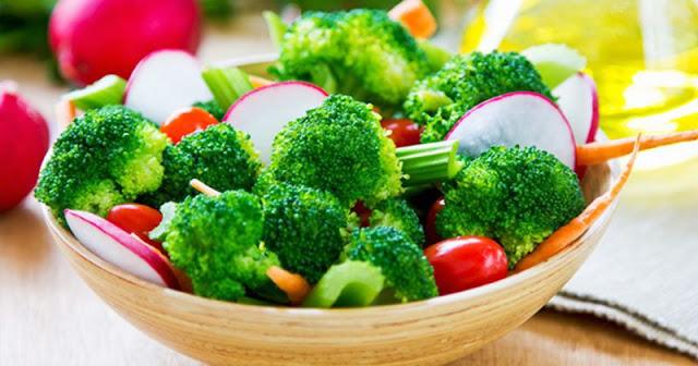 7 Makanan Mengandung Kaya akan Asam Folat