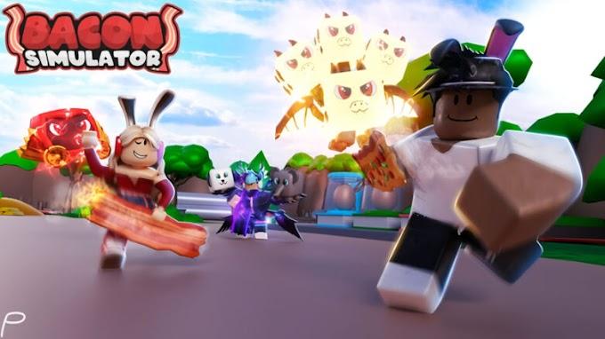 Roblox Bacon Simulator Codes (fevereiro de 2021) - Animais de estimação e moedas grátis!