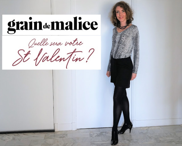 Quelle sera votre Saint Valentin