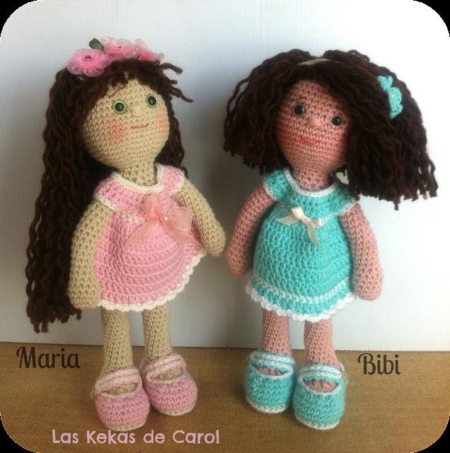 Las Kekas de Carol