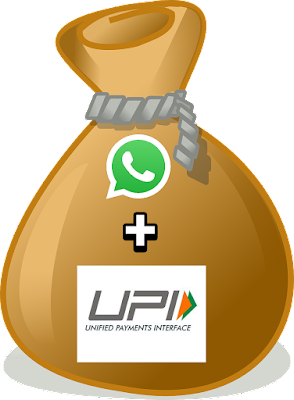 Have You Setup Your WhatsApp UPI Payment