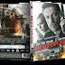 Ameaça Explosiva DVD Capa