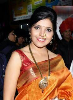 Famous People of India, Marathi Actress