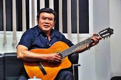 Chord Gitar Rhoma Irama - Kegagalan Cinta